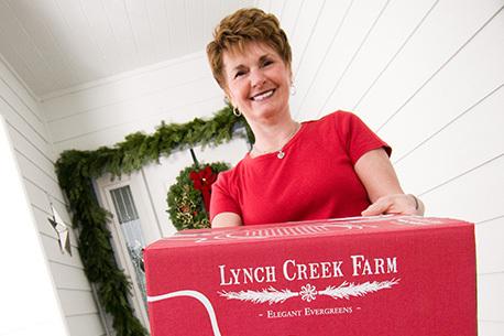 About Lynch Creek Farm